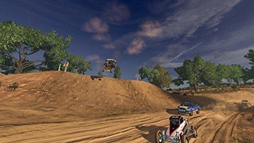 Baja: Edge of Control HD  screenshot