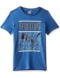 82f81a621 PUMA Men's T-Shirts Online: Buy PUMA Men's T-Shirts at Best Prices ...
