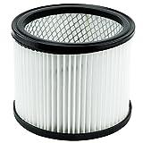 Hepa Filter für Aschesauger Sellnet SN131 Waschbarer Feinfilter HP14x11
