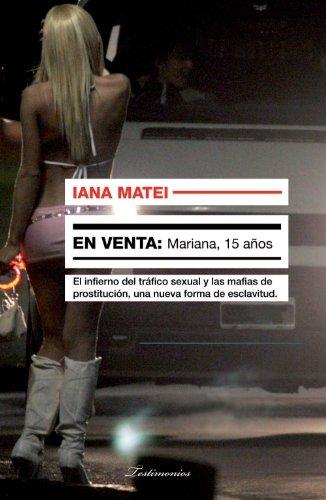 Venta Marianne 15 A・Os,En (Testimonios (roca)) por Iana Matei