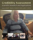 Credibility Assessment: Scientific Research and Applications