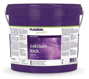 Eleveur / Correcteur de pH UP pour la Culture Plagron pH+ Calcium Kick (5kg)