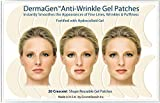 Derma Gen Anti Wrinkle Patches With Hydr...