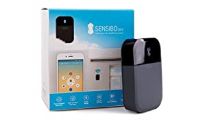 Sensibo Sky Smart Air Conditioner Controller Compatible with iOS & Android