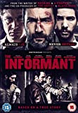 The Informant ( Gibraltar ) [ Origine UK, Sans Langue Francaise ]