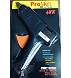 #4: RPISHOP Promelt Glue gun 40w with 5 Glue sticks