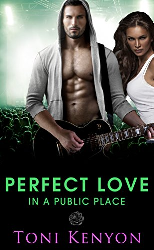 Perfect Love in a Public Place: (Rockstar Romance) (Private Love Book 4)
