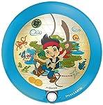 Chollos Amazon para Philips Disney Jake - Luz noct...