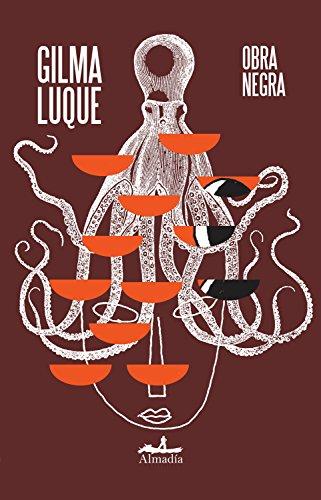 Obra negra (Spanish Edition)