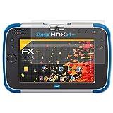 atFoliX Protecteur d'écran pour VTech Storio Max XL 2.0 Film Protection d'écran,...