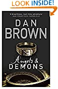 #8: Angels and Demons (Robert Langdon)