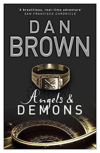 Angels and Demons (Robert Langdon)