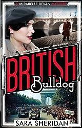 British Bulldog (Mirabelle Bevan)