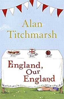 England, Our England by [Titchmarsh, Alan]