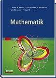 Mathematik - Tilo Arens, Frank Hettlich, Christian Karpfinger, Ulrich Kockelkorn, Klaus Lichtenegger, Hellmuth Stachel