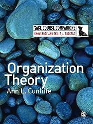 Organization Theory (SAGE Course Companions series)