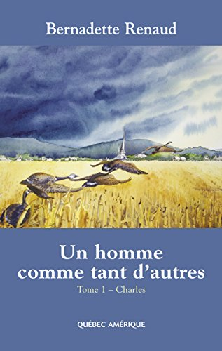 Un homme comme tant d'autres Tome 1 - Charles: Charles