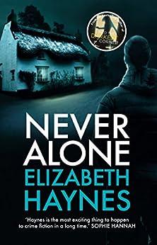 Never Alone by [Haynes, Elizabeth]