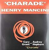 Charade-Red Vinyl [Vinyl LP]