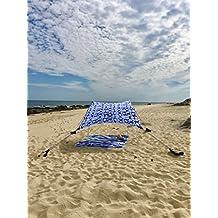 Ombrelloni Da Spiaggia Portatili.La Top 10 Dei Migliori Ombrelloni Da Spiaggia A Luglio 2018