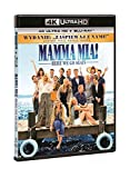Mamma Mia! Una y otra vez 4K [Blu-Ray] [Region Free]