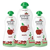 #8: Paper Boat Juice, Apple, 200ml (Pack of 3)