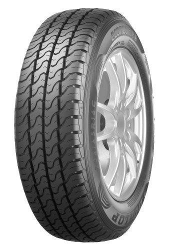 Dunlop Econodrive - 205/75/R16 108R - C/C/70 - Pneu été (Light Truck)