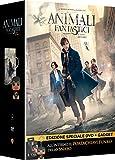 Animali Fantastici con Funko Snaso (DVD)