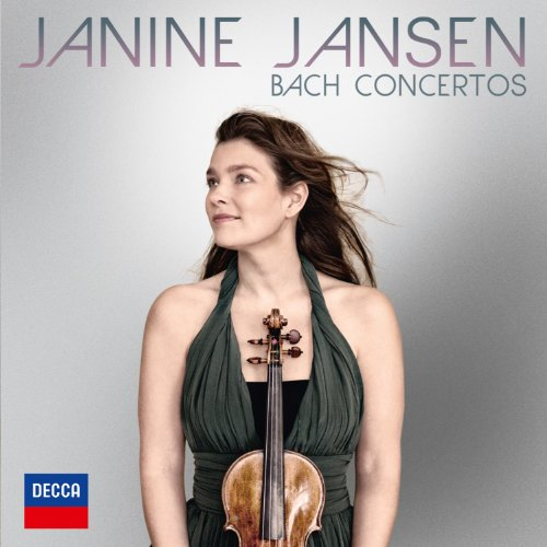 J.S.Bach Concertos