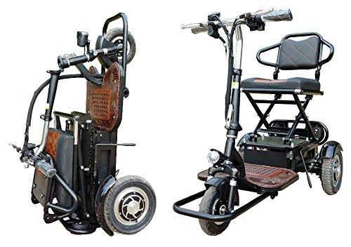 elektroroller senioren ElektroMobil Modell: