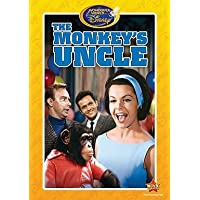 The Wonderful World of Disney - The Monkey's Uncle