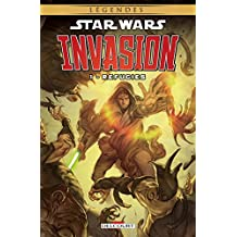 Star Wars - Invasion T01 - Réfugiés