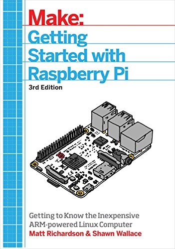 Getting Started With Raspberry Pi: An Introduction to the Fastest-Selling Computer in the World by Wallace (2016-07-30)