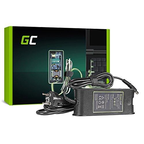 Green Cell® Cargador para Ordenador Portátil Dell Latitude 3450 3550 3560  D420 D430 D500 D510 D520 D531 D600 D610 D620 D630 D631 D820 D830 /  Adaptador