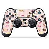 Sony Playstation 4manette Film autocollant skin en vinyle autocollant Biscuits de cuisson Thermomix Motifs