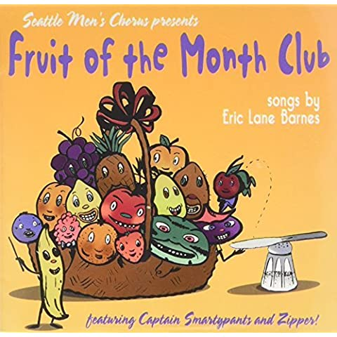 Fruit of the Month Club (2001-08-02)