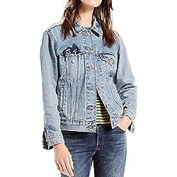 Levis - Blouson jeans femme 29944.0000