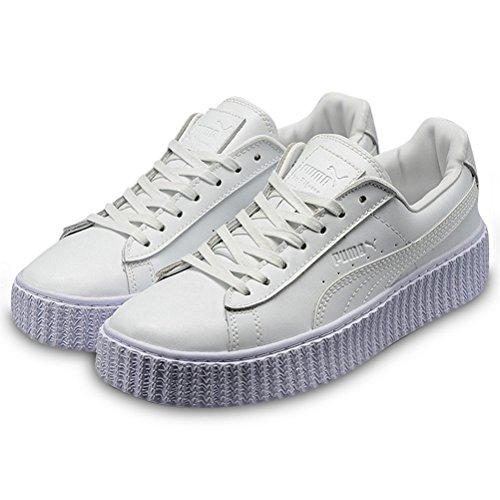 puma x Rihanna creeper womens - Original shoes!! + invoice Y3GYNB4DG6CC