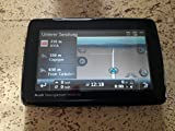 "Medion MDPNA A4248, 4,7"" Touchscreen, Karten von West und Ost Europa, TMC Verkehrsfunk, Kopfhöhreranschluß"