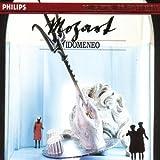 Mozart Wa-Idomeneo,Re Di Creta-B.Hendricks-O.R.B-Davis-V.37-