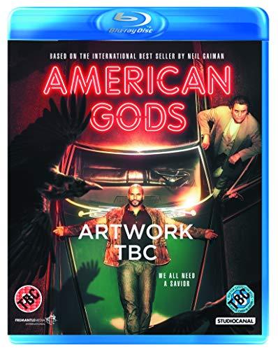 Picture of American Gods Season 2