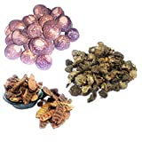DCS Reetha, Amla, Shikakai (Raw Herb) Na...