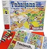 Tabaijana. Flucht von der Feuerinsel