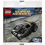 Lego - The batman tumbler lego 30300