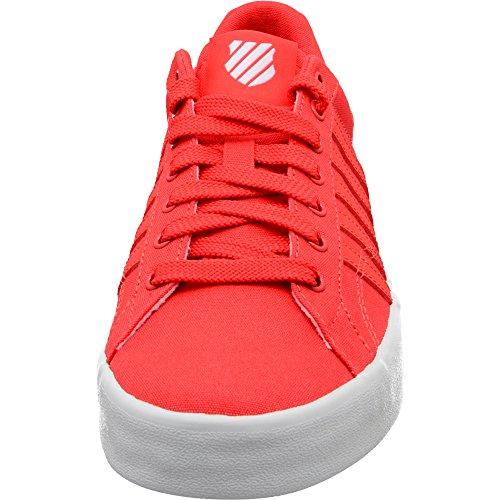 Donne swiss Sneaker K Di Caienna Così Moda Belmont Bianco HZgSwZ1x