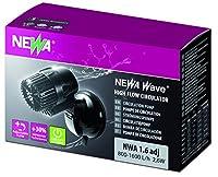 Les NEWA Wave sont des pompes de brassage pour aquariums qui créent les courants naturels d'eau qui caractérisent aussi bien les fleuves que les récifs coralliens afin d'optimiser le bien-être dans les aquariums d'eau douce ou d'eau de mer. Au contra...