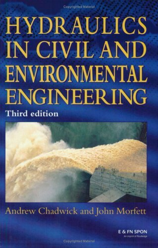 Hydraulics gateway books get hydraulics in civil and environmental engineering pdf fandeluxe Gallery