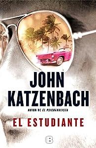El estudiante par John Katzenbach