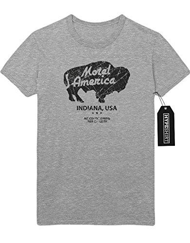 T-Shirt American Gods