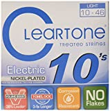 Cleartone E-Git.Saiten,10-46,CT9410 Light, EMP Strings